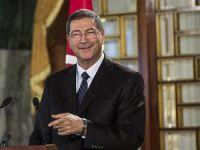 Tunus'ta Yeni Kabine Açıklandı