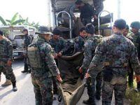Moro'da Çatışma: 50 Ölü