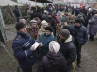 Rus Ayrılıkçilar, Trafoyu Vurdu: 500 İşçi Mahsur