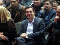 Hamas'tan Yeni Yunan Lidere Tebrik