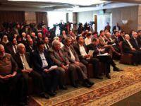 Moskova'da Suriye Görüşmeleri Başlıyor