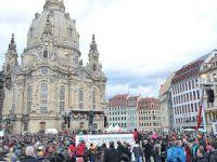 Dresden'deki Türklerin PEGIDA Korkusu Artıyor