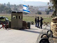 Hizbullah'tan İsrail Aracına Saldırı: 4 Yaralı