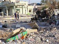 Irak'ın Diyala İlinde Katliam İddiası