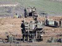 İsrail Kuzey Sınırına Asker Yığıyor