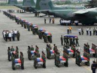 ABD İçin Operasyona Çıkan 400 Polisten 44'ü Öldürüldü