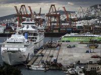 SYRIZA Hükümeti Tüm Özelleştirmeleri Durdurdu