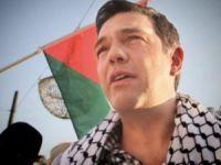 Filistin Atkılı Çipras: 'Geri Çekil Netanyahu'