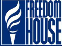 İsrail ile Sisi Olumlu, Erdoğan Olumsuz ve Freedom House