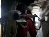 Direnişçiler Esed'e Karşı Halep'te Ilerliyor