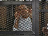 El Cezire Muhabiri Greste Serbest Bırakıldı