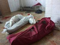 Beşşar Esed, 8'i Çocuk 32 Kişiyi Katletti!
