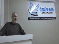 """""""İslami Harekette Arınma Önemi"""""""