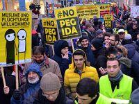 Avusturya'da PEGIDA'ya İzin Verilmedi
