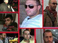 Şam'da Öldürülen Hizbullah Militanlarının Son Anları!