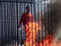 IŞİD, Ürdünlü Pilotun İnfaz Görüntülerini Yayınladı