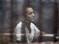 Mısır'da 230 Kişiye Müebbet Hapis