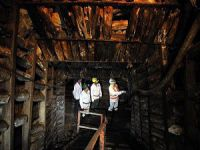 İşçi Sağlığını Tehdit Eden Madenlere Ceza
