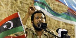 Abdulhakim Belhac: Türkiye'yi Durdurmak İstiyorlar