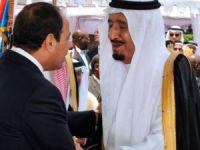 Suudi Arabistan ve Mısır Yol Ayrımında mı?