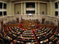 Çipras Hükümet Programını Açıkladı