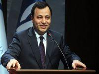 Yeni Anayasa Mahkemesi Başkanı Arslan