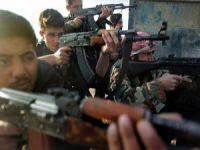 Suriyeli Direnişçiler Seferberlik İlan Etti!