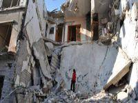 'Suriye Otoportresi'