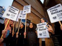Katliamı Görmeyen BBC Protesto Edildi