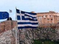 Yunanistan'ı Zorlu Bir Takvim Bekliyor