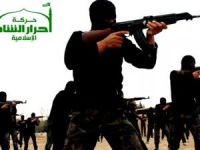 Ahraruş Şam'dan Cisr Şuğur Zaferi Açıklaması