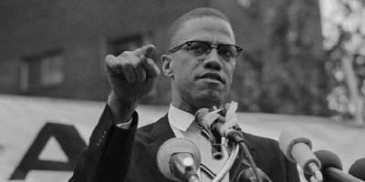 Dava ve Özgürlük Savaşçısı: Malcolm X