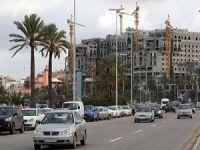 Libya'da Türk Şirketlerine Yasak