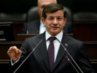 Davutoğlu'ndan Tüm Partilere Çağrı