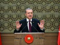 """Erdoğan: """"Dolmabahçe'deki Toplantı Yanlıştı"""""""
