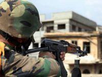 Ürdün Askeri 5 Suriyeliyi Sınırda Öldürdü