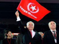 Diktatör Sevici Prençek'ten Sisi'ye Methiye
