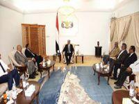 Körfez Ülkeleri Büyükelçiliklerini Aden'e Taşıdı