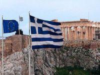 Almanya Yunanistan'ın Reform Listesini Onayladı