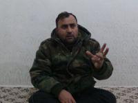 ÖSO: 'YPG Bizi Tehdit Ediyor'