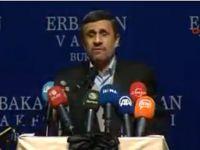 Hamaney'den Ahmedinejad'ın Cumhurbaşkanlığı Adaylığına Veto