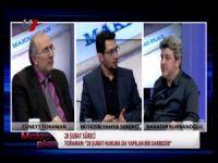 Uzay Tv'de Müslüman Tutsaklar Konuşuldu