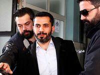 Baransu'nun Tutukluluğa İtirazı Reddedildi