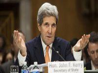 """Hamas'tan Kerry'e """"İsrail Terörüne Destek"""" Suçlaması"""
