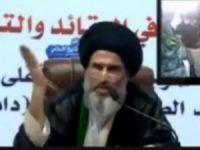 Irak Müftüsünün IŞİD ve Şİİ Açıklaması (VİDEO)