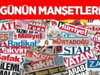Bugünün Gazete Manşetleri - 6 Mart 2015