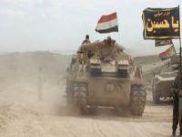 Tikrit'te IŞİD'e Karşı Savaşta İran'ın Etkisi