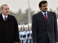 Katar'a Türkiye Askeri Üs Kuruyor