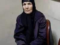 Hasta Çeçen Kadın Serbest Bırakıldı