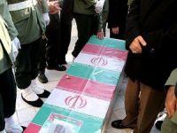 İran'ın 3 Günde 2 Komutanı Dera'da Öldürüldü